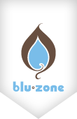 Blu-Zone Packaging
